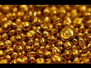 Gold Down On Rising Us Dollar