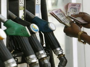 All Petrol Stations Up Be Re Assessed Says Pradhan