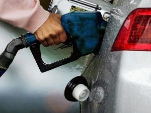 Petroleum Dealers Go On Strike On July