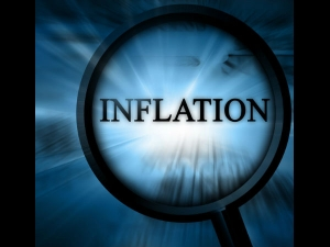 Consumer Inflation Hit Record Low Levels June