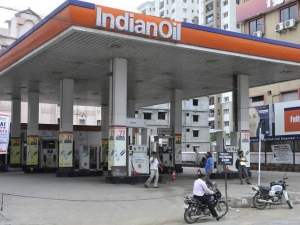 Ioc Invest Rs 70 000 Cr Refining Capacity Expansion