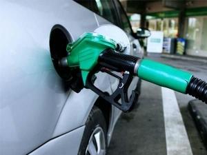 Petrol Diesel Price Falls Only Delhi Today