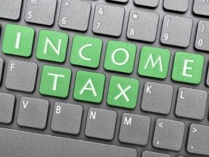 Over 60 Increase The Number Income Tax Returns Filing As De