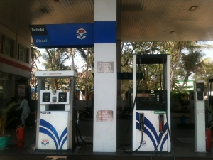 Petrol Diesel Prices Continue Decline On The 20th Straight