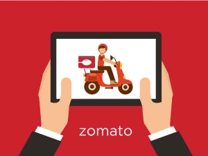 Ola, Zomato Enter Brand Alliance
