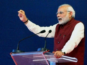 PM Modi Flies to Davos to Attend World Economic Forum
