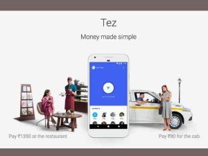 How To Request Money Through Google Tez?