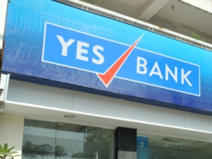 Will Shares Of Yes Bank Plunge On Kapoor's Term Announcement Until Jan-end?