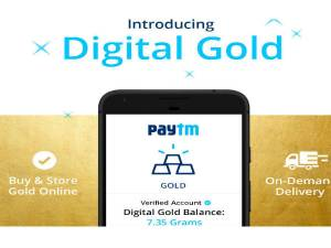 Paytm Customers Can Get Cashback For Their Spending As Paytm Gold