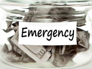 What is Emergency Corpus? How To Maintain One?