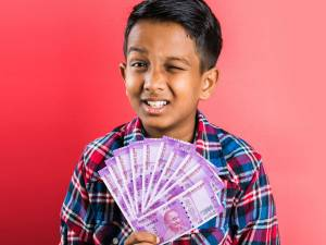 Best Investment Options For Young Children