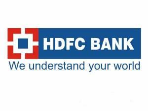 HDFC Bank Revises FD Rates Lower