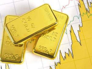 Gold Scales To Rs. 38,600 On Powell Comments And Grim Trade War Outlook