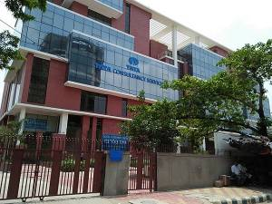 TCS Surpasses RIL In Market Cap To Reclaim Most Valued Indian Firm Tag