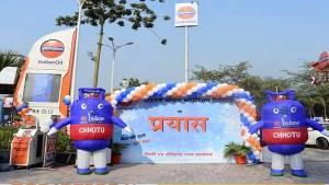 Getting LPG Cylinder Without Address Proof: Chhotu Cylinder Offer Huge Benefits