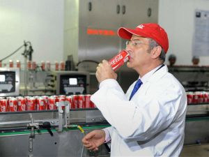 GST Impact: Coca-Cola To Raise Price Of Aerated Drinks