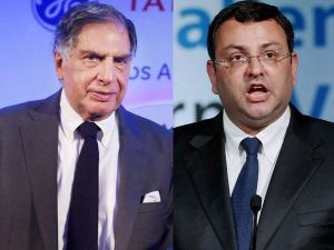 Cyrus Mistry Removed As Chairman Of Tata Sons, Ratan Tata Back