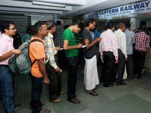 You Can Swipe Debit/Credit Cards In Railway Stations Soon