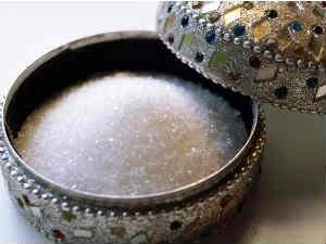 India Set Export Sugar