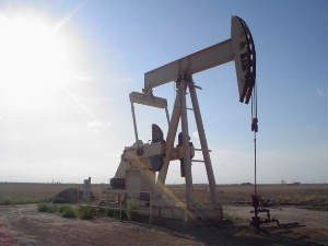 Share Prices Oil Companies Rallies