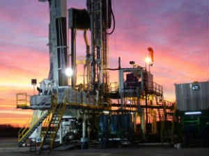 Crude Oil Rises On Positive Global Cues