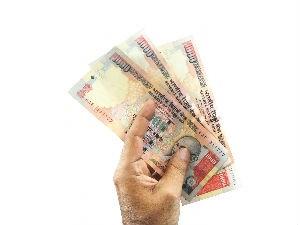 Rupee Hits 50 Against Dollar Boon It Companies