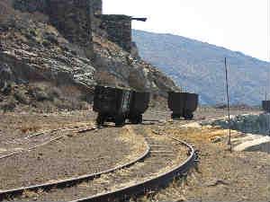 Cabinet Clears Path Mining Bill