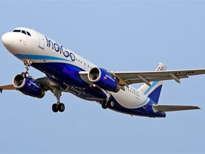 Indigo Airlines Overtakes Kingfisher October