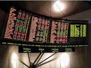 Sensex Nifty Slips Red Tracking European Stocks