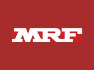 Mrf Reports Whopping 73 Profit Q