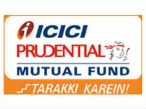 Icici Pru Mf Unveils One Year Fixed