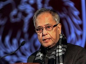 Six Reasons Pranab Mukherjee Consider President India
