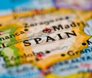 Spain New Thorn The Flesh