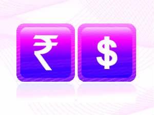 Rupee Drops Sharply Breaches 56 Again