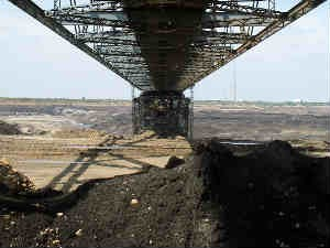 Img On Coal De Allocates Four Coal Blocks