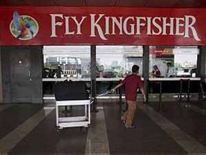Dgca Issues Show Cause Notice Kingfisher Airlines