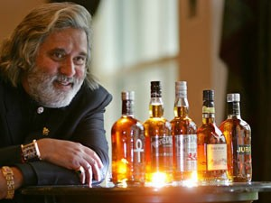 United Spirits High On Diageo Deal Reports