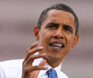 Obama Wants Less Drama The Coming Months