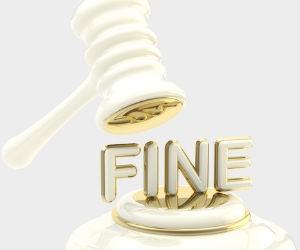 Royal Bank Scotland Fined 610 Mn Settles Libor Probe