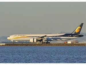 Etihad Pick Stake Jet Via Issue 2 73 Cr Share