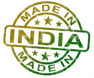 Indian Actions Discriminating Against Us Exports Sales