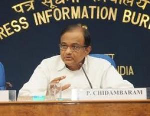 Rupee Undervalued But No Need Excessive Pessimism Chidambaram