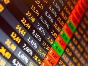 Markets Open Lower On Weak Global Cues Bank Stocks Fall