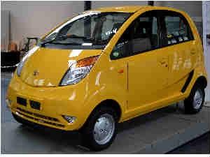 Tata Motor Return Singur Nano Car Projec