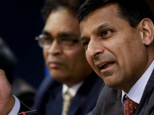 Rbi Governor Soothe Nerves Slide Continu