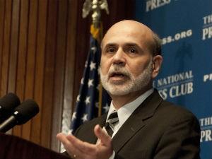Fed Begins Scaling Back Monetary Stimulus Asian Markets Rally