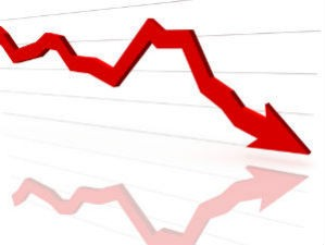Services Sector Output Sees 6th Consecutive Fall Dec