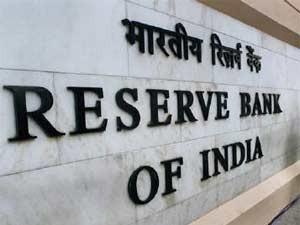 Bank Deposits Credit Rose Rbi Data