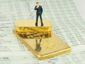 How Does The Spot Gold Prices Change