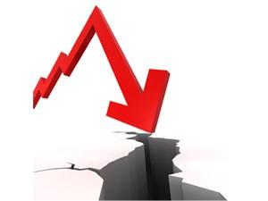 Sensex Slumps As Global Markets Melt